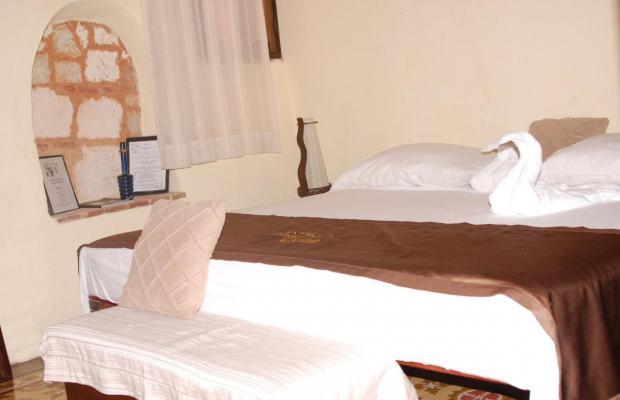 фотографии отеля Dona Elvira изображение №31