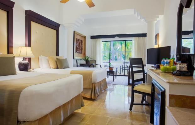 фото Melia Caribe Tropical Hotel изображение №38