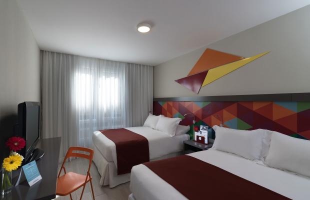 фото отеля Hodelpa Novus Plaza (ex. Mercure Comercial Santo Domingo) изображение №17