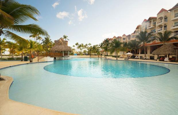 фото Occidental Caribe (ex. Barcelo Punta Cana; Breezes Punta Cana) изображение №2