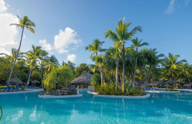 фотографии отеля Bavaro Princess All Suites Resort, Spa & Casino изображение №19