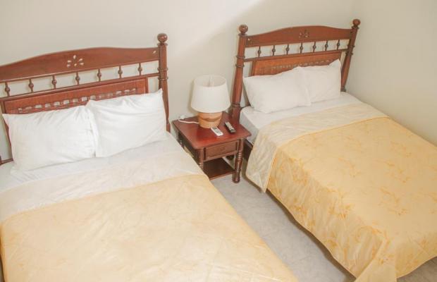 фотографии отеля Cortecito Inn изображение №7