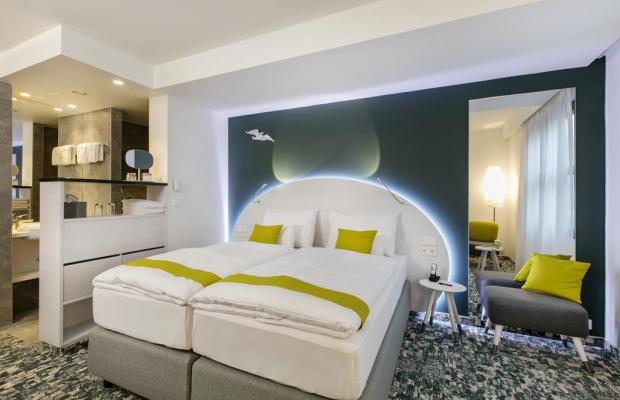 фото отеля Arcotel Donauzentrum (ex. Austria Trend Donauzentrum) изображение №21