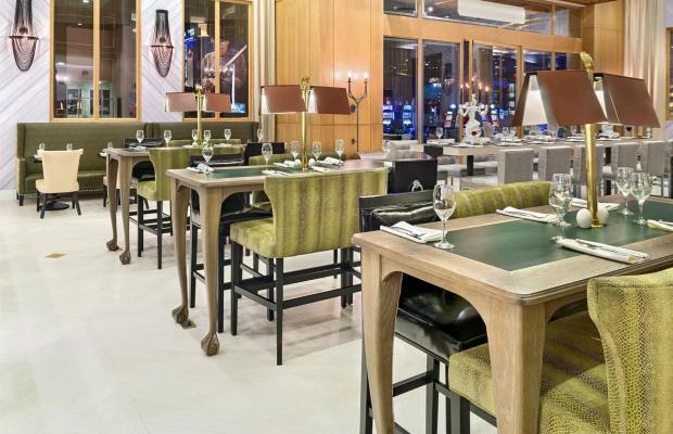 фото отеля Hard Rock Cafe & Casino Resort (ex. Moon Palace) изображение №13