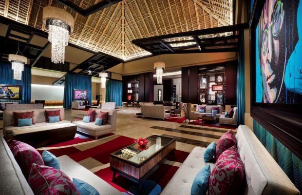 фото отеля Hard Rock Cafe & Casino Resort (ex. Moon Palace) изображение №9
