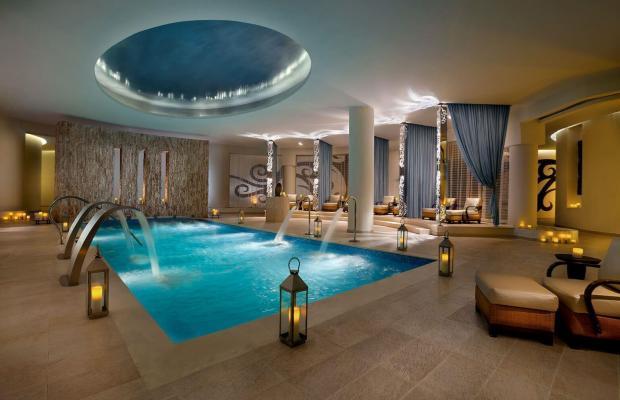 фото Hard Rock Cafe & Casino Resort (ex. Moon Palace) изображение №6