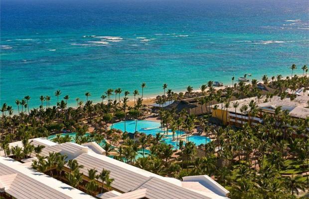фото отеля Iberostar Punta Cana изображение №25