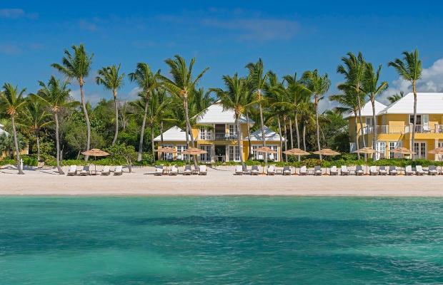 фотографии отеля Punta Cana Resort and Club изображение №23