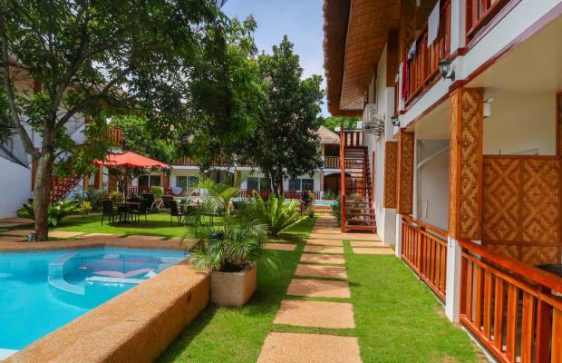 фотографии отеля Scent of Green Papaya Resort изображение №7