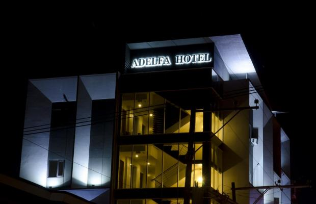 фото Adelfa Hotel изображение №2