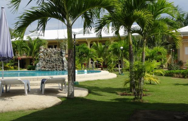 фотографии отеля Bohol Sunside Resort изображение №35