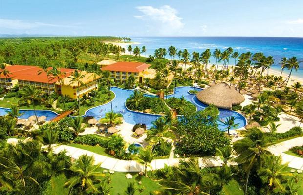 фото Dreams Punta Cana Resort & Spa (ex. Sunscape The Beach Punta Cana) изображение №2