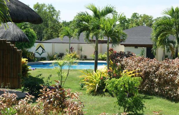 фото отеля Panglao Homes Resort & Villas изображение №37