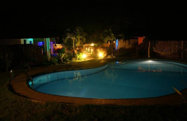 фото Panglao Homes Resort & Villas изображение №22