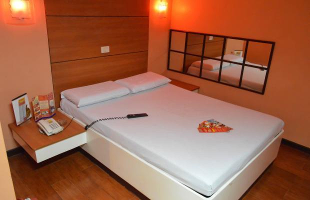 фото Hotel Sogo Avenida изображение №6