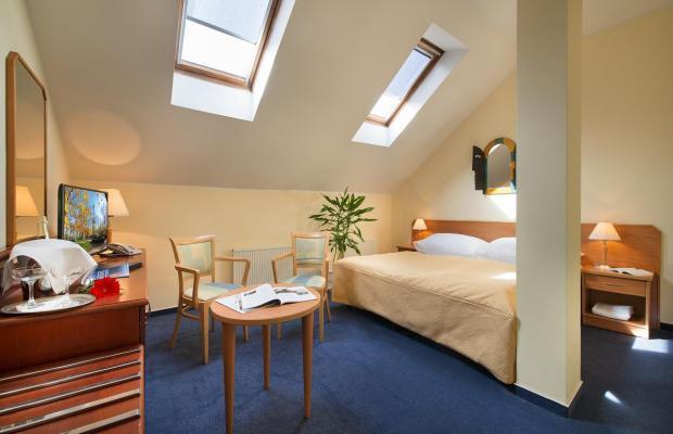 фотографии EA Hotel Tosca изображение №8