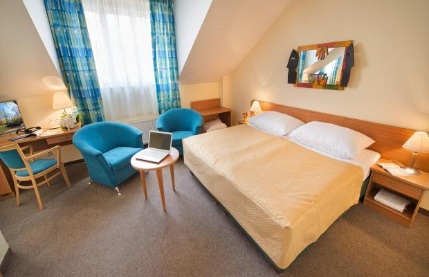 фото отеля EA Hotel Tosca изображение №5