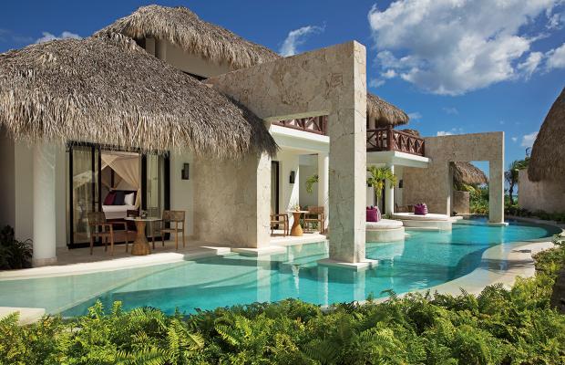 фотографии отеля Secrets Cap Cana Resort & Spa (ex. Secrets Sanctuary Cap Cana) изображение №7