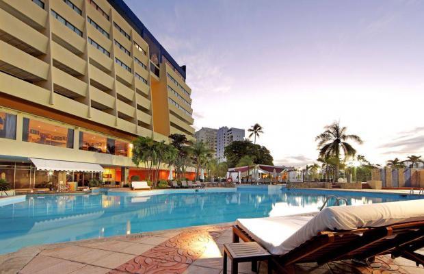 фотографии Dominican Fiesta Hotel & Casino изображение №24