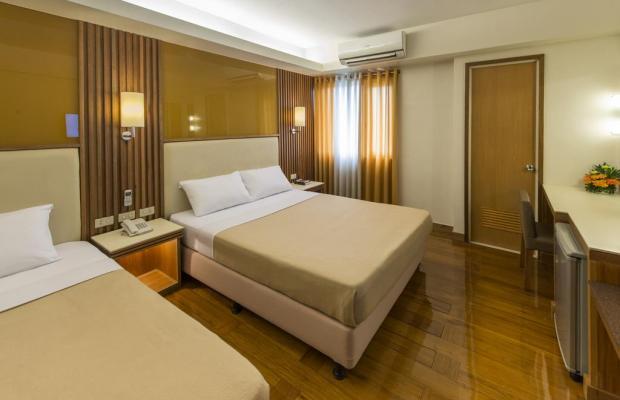 фотографии отеля Kabayan Hotel Pasay изображение №27