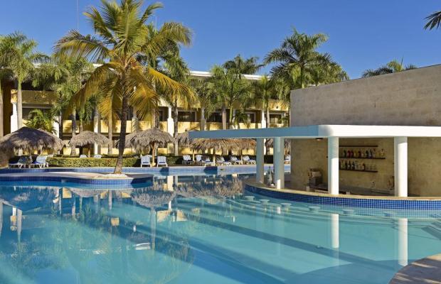 фото отеля Iberostar Costa Dorada изображение №25