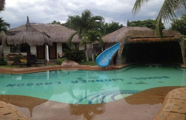 фото отеля Bohol Wonderlagoon Resort изображение №9
