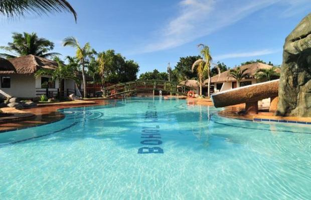 фото отеля Bohol Wonderlagoon Resort изображение №5