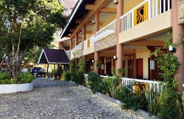 фото отеля Panglao Island Franzen Residences изображение №17