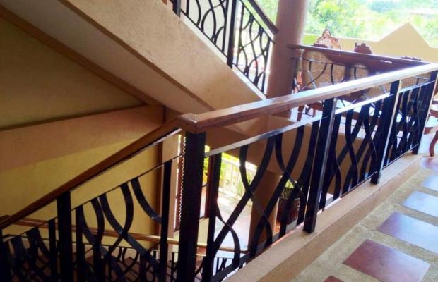 фотографии отеля Panglao Island Franzen Residences изображение №11