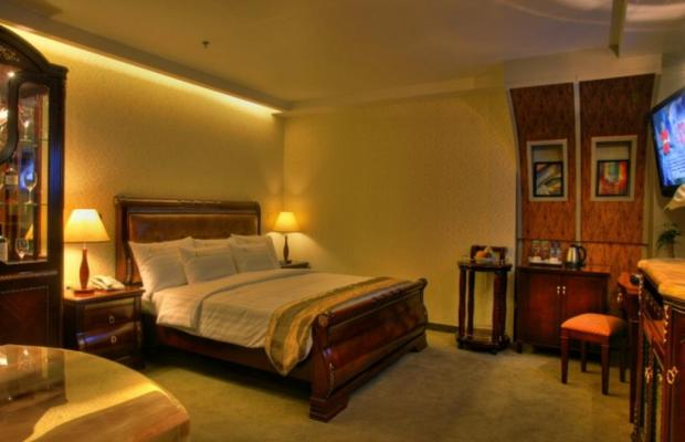 фото отеля M Chereville Hotel изображение №17