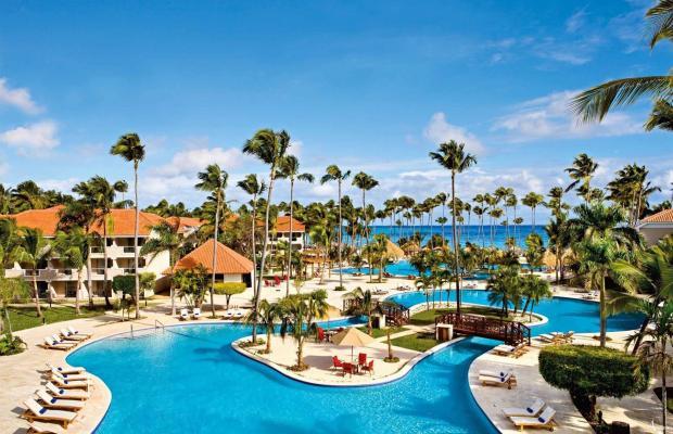 фото отеля Dreams La Romana Resort & Spa (ex. Sunscape Casa del Mar) изображение №1