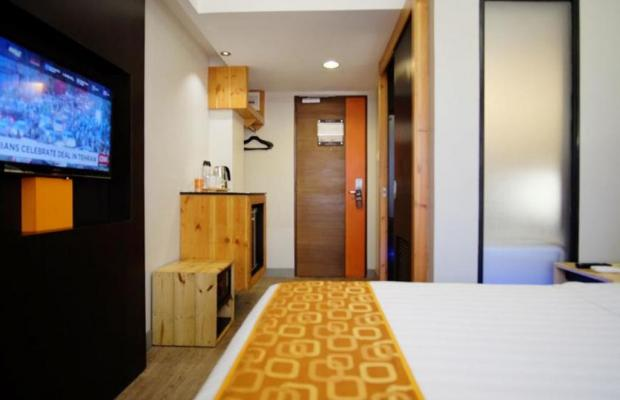 фотографии отеля Cuarto Hotels изображение №11