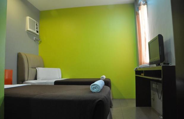 фото North Zen Hotel Basic Spaces изображение №26