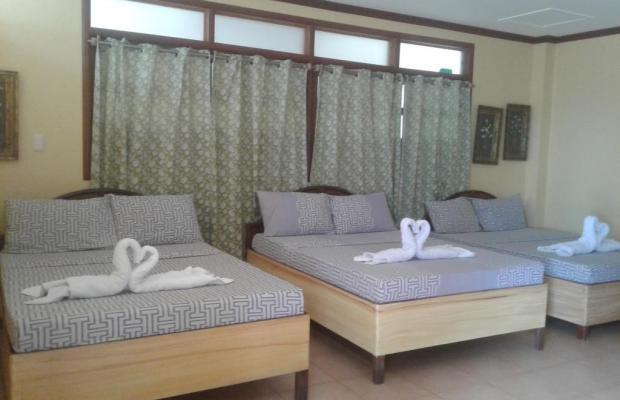 фотографии отеля Panglao Kalikasan Dive Resort изображение №3