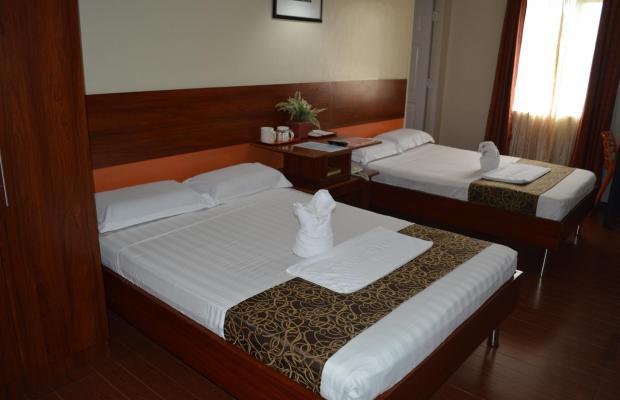 фотографии отеля Andy Hotel изображение №15