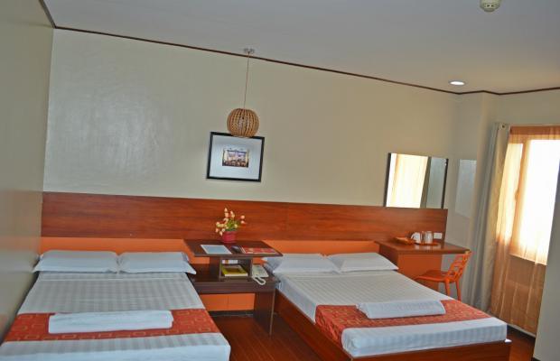фотографии отеля Andy Hotel изображение №7