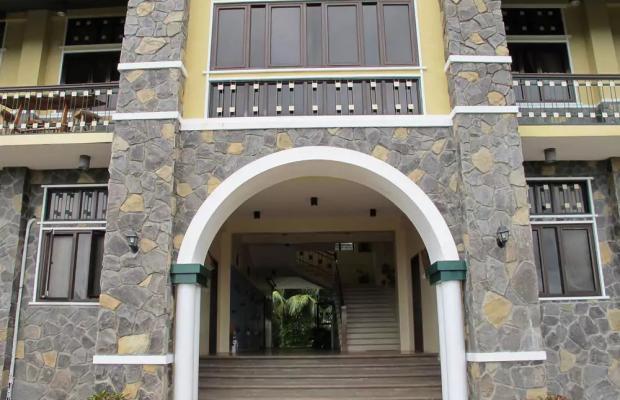 фото отеля The Manor at Puerto Galera изображение №5