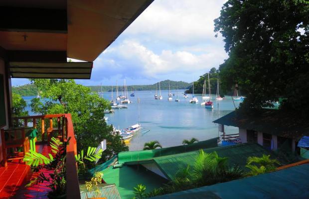 фотографии отеля Badladz Dive Resort изображение №23