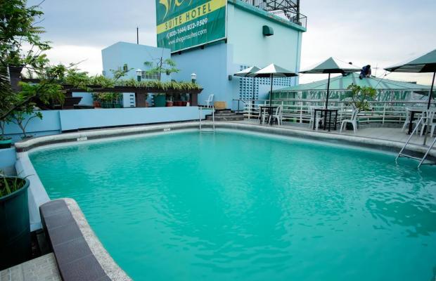 фото отеля Shogun Suite Hotel изображение №1