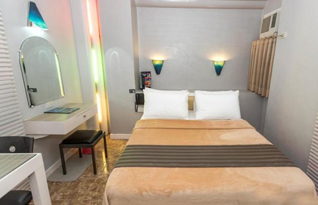 фото отеля Shogun Suite Hotel изображение №9