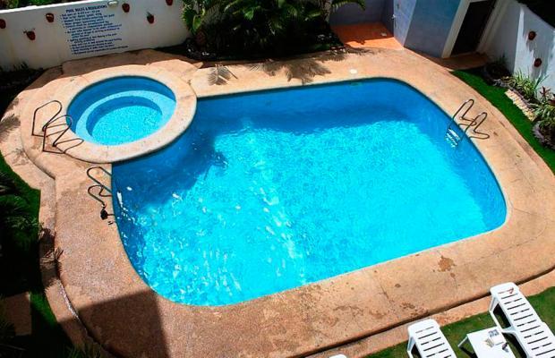 фотографии отеля Cherrys Home Too Inland Resort изображение №3