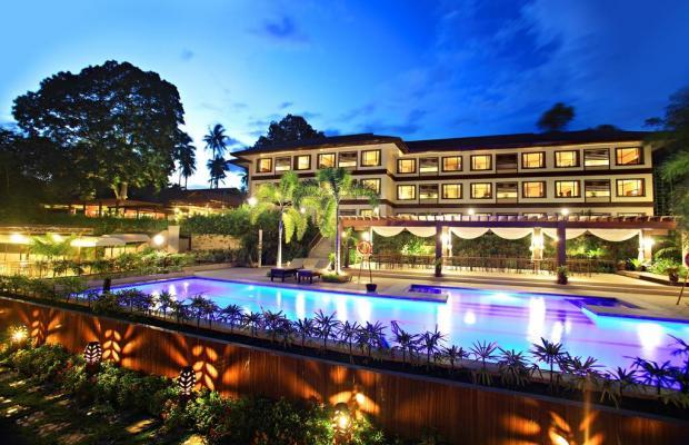 фото отеля Hotel Tropika изображение №13