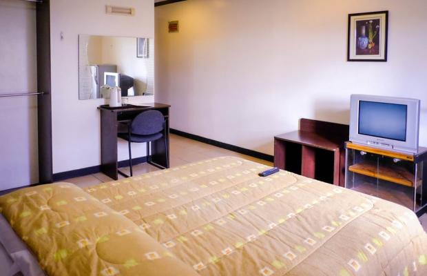 фотографии отеля Crowne Garden Hotel изображение №19