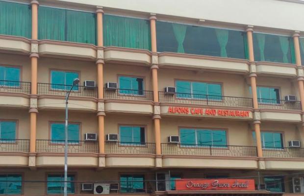 фото отеля Orange Grove Hotel изображение №1