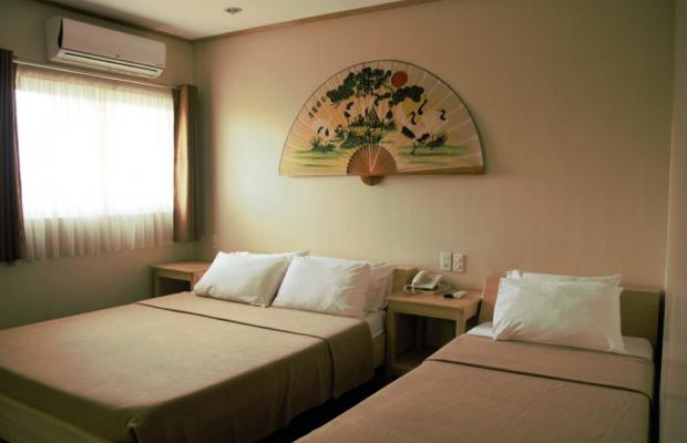 фотографии отеля Casa Rosario Hotel (ex. Casa Rosario Pension House) изображение №19