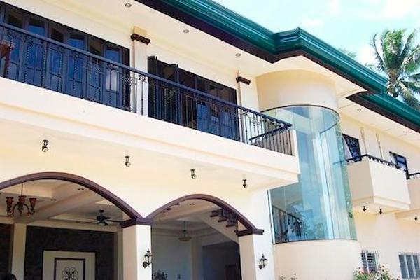 фото Davao Eagle Ridge Resort изображение №2
