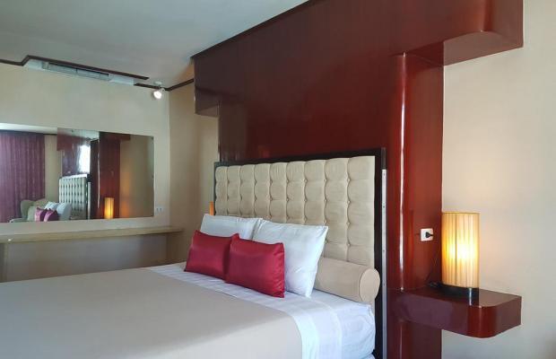 фотографии отеля Dulcinea Hotel & Suites изображение №7