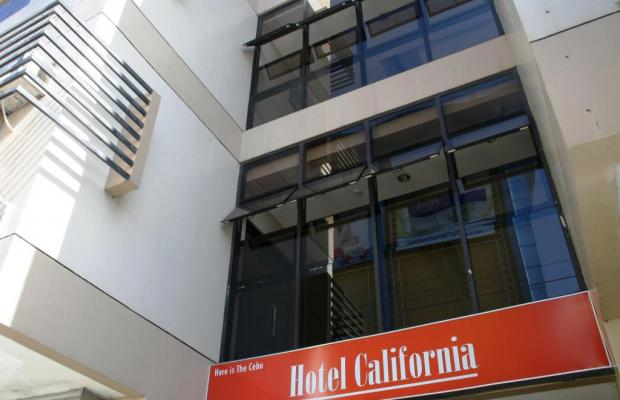 фото отеля Hotel California изображение №1