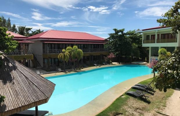 фотографии отеля Malapascua Legend Water Sports & Resort изображение №19