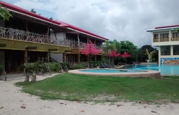 фотографии отеля Malapascua Legend Water Sports & Resort изображение №11